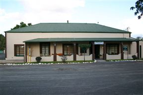 3 Darling Street Guest House - SPID:3346