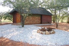 Bushfellows Game Lodge Wedding and Conference Centre