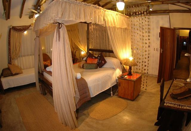 Roosfontein Bed and Breakfast and Conference Room