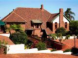 Ridgeview Lodge accommodation