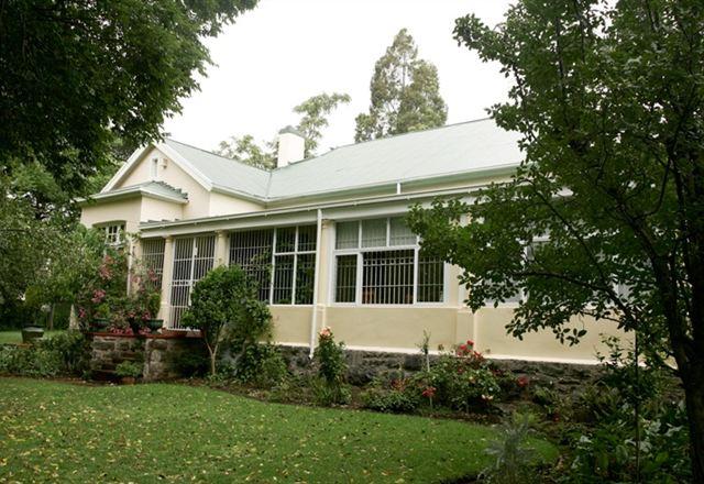Alvaria Guest House