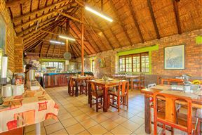 Airport Game Lodge - SPID:3392