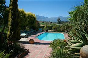 Villa Tarentaal image4