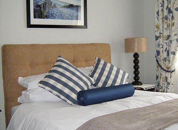 Kingfisher Executive Apartment