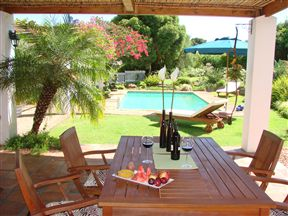 Marula Lodge