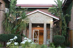Bishops Lodge