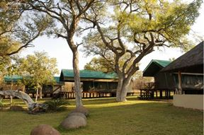 Nkelenga Tented Camp - SPID:344251