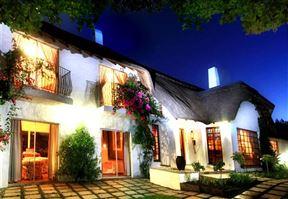 De Witt'e Gastehuis