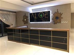 Aloe Lifestyle Hotel