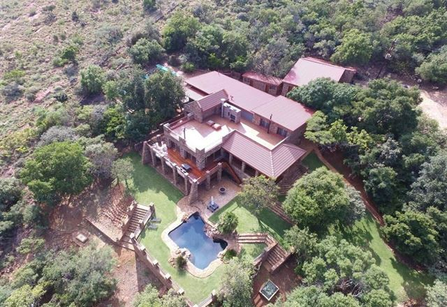 Sable Estate Country Lodge