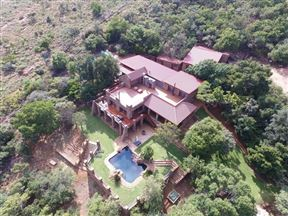 Sable Estate Country Lodge - SPID:3497369