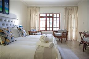 Victoria & Alfred Boutique Hotel & Guest House