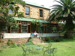 Park House Lodge Photo