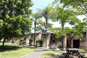 Asante Sana Holiday Village