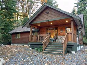 Glacier Springs Cabin #65