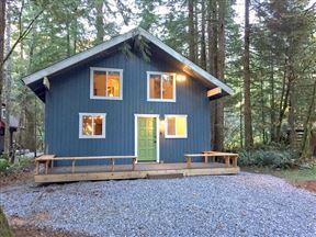 Snowline Cabin #66 - Sleeps 10!