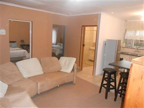Wilreco selfcatering two bedroom flat