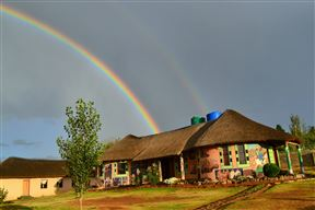 Ribaneng Lodge