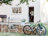 Onbedacht Cottage
