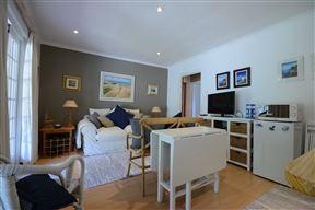 Bramley Apartment