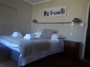 Wild Fig Guesthouse