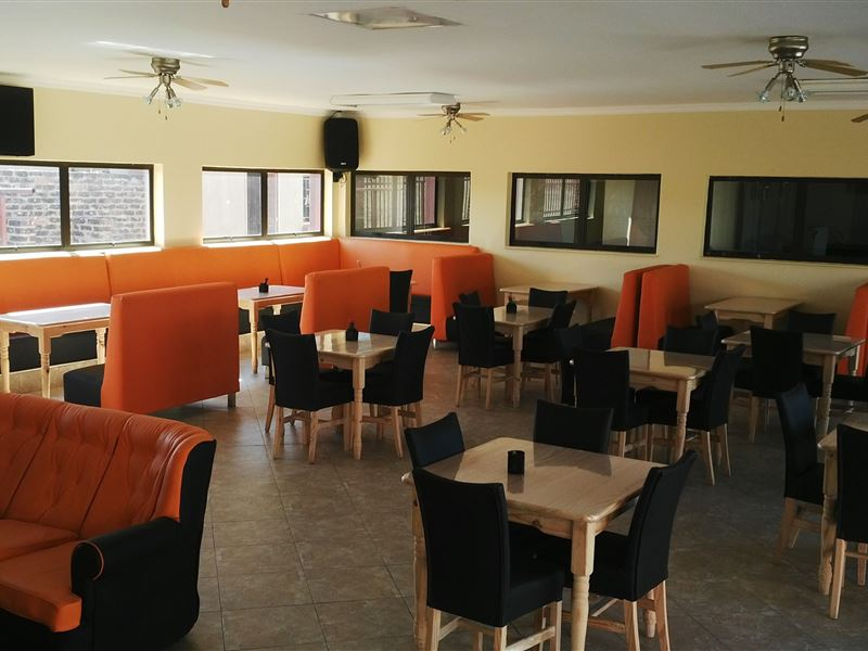 pet friendly Polokwane (Pietersburg)