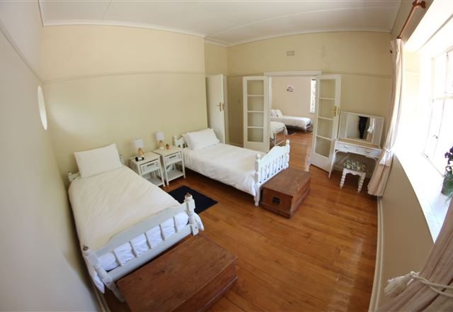 Port Elizabeth Poshpackers
