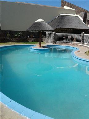 Karoo View Guesthouse Cradock