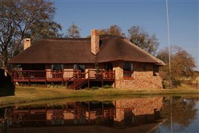 Kruger Park Lodge 277 Photo