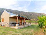 Karusa Farm Cottage