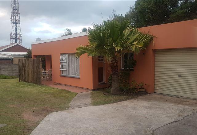 Triple S Cottage