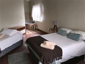 Komati Kruger Villas