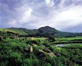 Stonecutters Lodge, Dullstroom, Mpumalanga