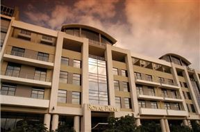 Royal Palm Hotel - SPID:354981