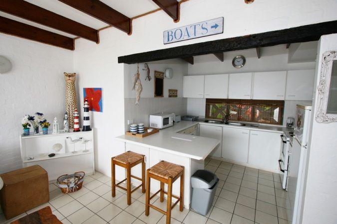 Santorini No 6 Thera | Ballito Accommodation