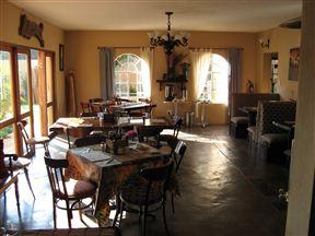 Africa Footprints Guest House