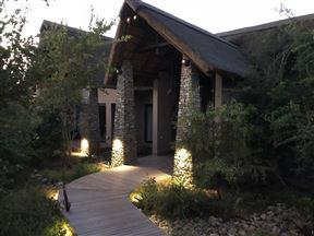Indlovu River Lodge Hectorspruit