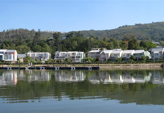 Knysna Self-catering