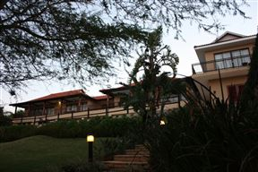 Meander Manor Guest Lodge Photo