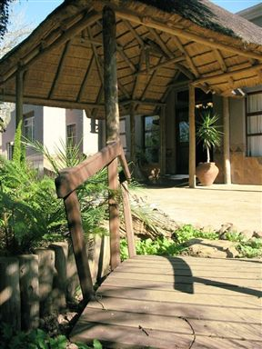 African Tribes Guest Lodge & Conference Photo