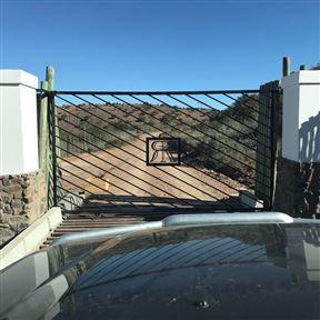 Royal Karoo Hunting Lodge