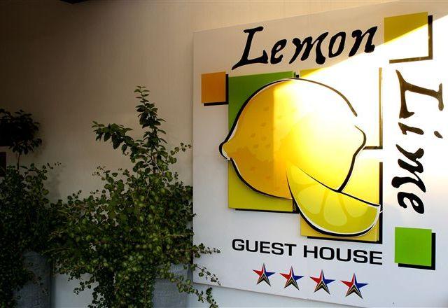 Lemon n Lime Guesthouse