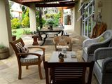 Jenvey House Self-catering Apartments