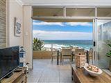 Ballito Luxury Beach Front Apartment