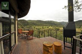 Nyathi Rest Camp Addo Elephant National Park SANParks