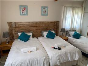 The Lodge Strand