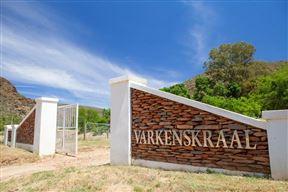 Varkenskraal Farm