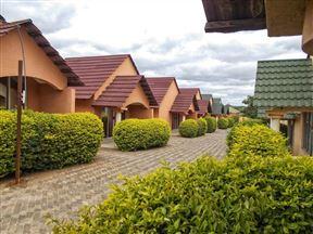 Kupark Lodge