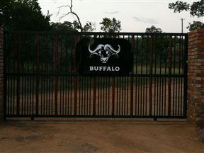 Buffalo Lodge - SPID:3705804