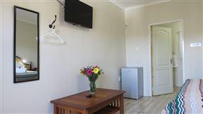 Karoo-Koppie Guesthouse